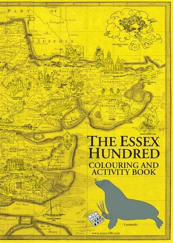 The Essex Hundred Colouring and Activity Book